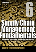 Similar eBook: Supply Chain Management Fundamentals, Module 6