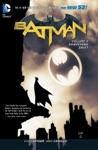 Batman Vol 6 Graveyard Shift
