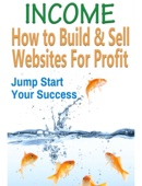 Income: How to Build & Sell Websites for Profit