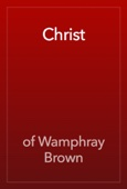 of Wamphray Brown - Christ artwork