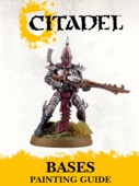 How to Paint Citadel Miniatures: Bases - Painting Guide