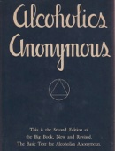 Alcoholics Anonymous - Big Book