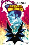 Convergence Batman And The Outsiders 2015- 2