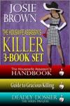 The Housewife Assassins Killer 3-Book Set