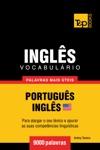Vocabulrio Portugus-Ingls Americano 9000 Palavras Mais Teis