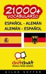 21000 Espaol - Alemn Alemn - Espaol Vocabulario