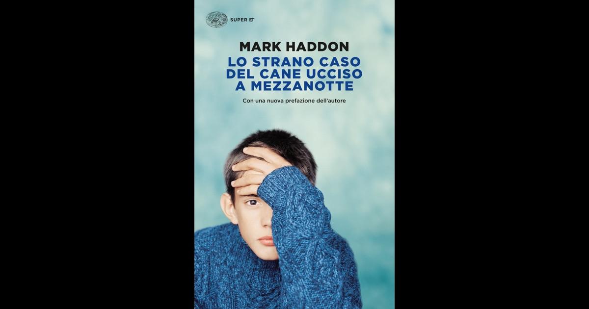 mark haddon <a href=
