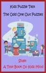 Kids Puzzle Test The Odd One Out Puzzles