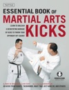 Essential Book Of Martial Arts Kicks
