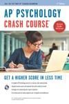 AP Psychology Crash Course Book  Online