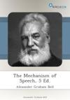 The Mechanism Of Speech 5 Ed