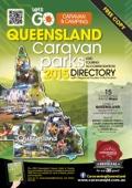 Queensland Caravan Parks Directory 2015