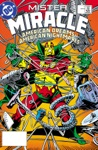 Mister Miracle 1988- 1