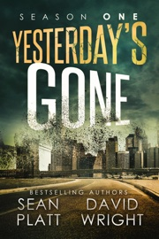 Yesterday's Gone: Season One book summary