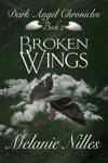 Broken Wings Starfire Angels Dark Angel Chronicles Book 2