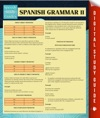 Spanish Grammar II Speedy Language Study Guides