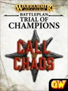 Battleplan Trial Of Champions Tablet Edition