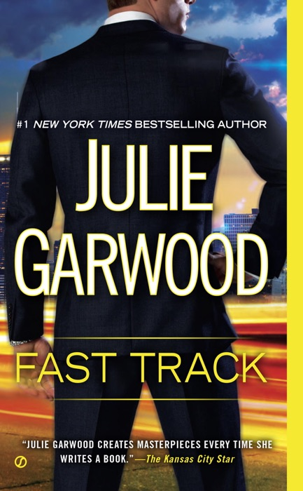 Fast Track Julie Garwood Book