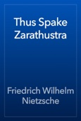 Similar eBook: Thus Spake Zarathustra