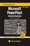 Microsoft PowerPoint Interview Questions Youll Most Likely Be Asked