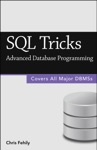SQL Tricks Advanced Database Programming