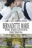 Bernadette Marie - The Executive's Decision  artwork
