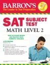 SAT Subject Test Math Level 2 11th Edition