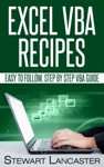 Excel VBA Recipes