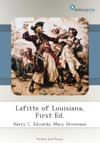 Lafitte Of Louisiana First Ed