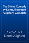 The Divine Comedy By Dante Illustrated Purgatory Complete