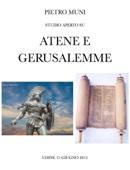 ATENE E GERUSALEMME