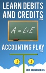 Learn Accounting Debits And Credits