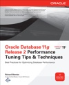 Oracle Database 11g Release 2 Performance Tuning Tips  Techniques