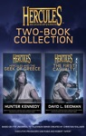 Hercules The Legendary Journeys Two Book Collection Juvenile