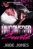 Jade Jones - Uncovered Secrets  artwork
