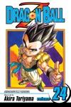 Dragon Ball Z Vol 24