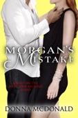 Donna McDonald - Morgan's Mistake artwork