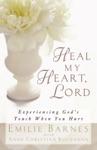 Heal My Heart Lord