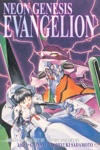 Neon Genesis Evangelion 3-in-1 Edition Vol 1
