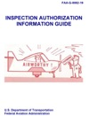 Inspection Authorization Information Guide