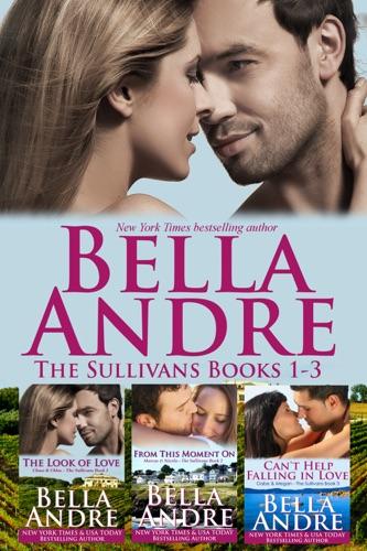 The Sullivans Boxed Set Books 1-3