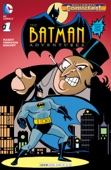 Batman Adventures #1 Halloween ComicFest Special Edition (2015) #1
