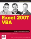 Excel 2007 VBA Programmers Reference