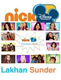 Nickelodeon and Disney - Lakhan Sunder Book