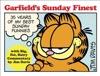 Garfields Sunday Finest