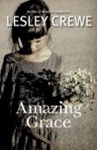 Lesley Crewe - Amazing Grace artwork