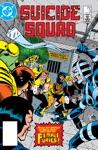 Suicide Squad 1987-1992 3