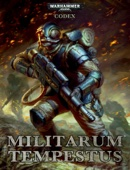 Codex: Militarum Tempestus (Enhanced Edition)