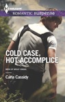 Cold Case Hot Accomplice