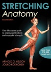 Stretching Anatomy Second Edition Enhanced Version